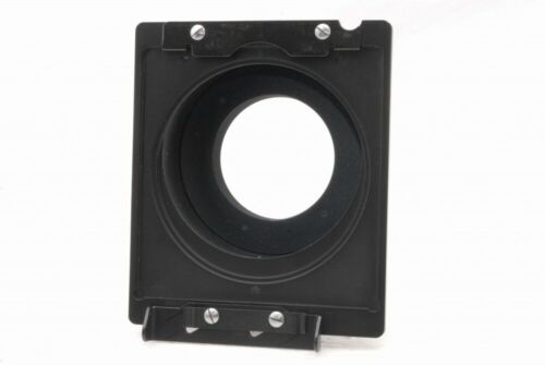 Exc+ Linhof Wista Lens Board Adapter for Mamiya RB67 *H1006
