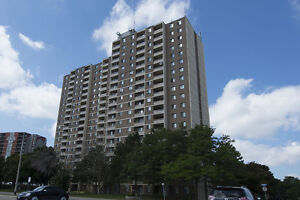 RARE 3 bedroom apartment for rent behind Fairview Mall! Kitchener / Waterloo Kitchener Area image 12