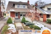 251 RIDOUT Street South - For Sale by PC275 Realty