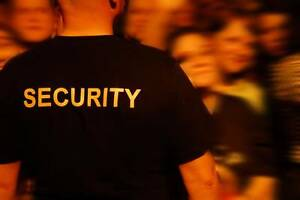 SECURITY COURSES-GOVERNMENT FUNDED