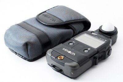 Измерители света Minolta Auto Meter V