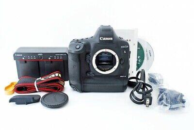 【Exc/ShutterCount229000】 CANON EOS 1DX Mark II body Digital SLR Camera #602387