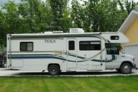 A STEAL OF A DEAL FOR MOTORHOME!!!