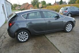 Vauxhall Astra Automatic - Fair Condition - Full Service history