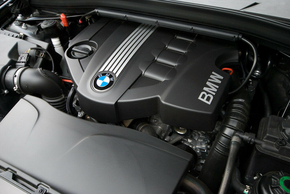 Bmw N20 Engine Noise Fix