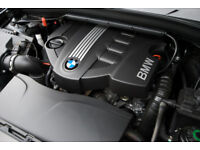 BMW N47 1.6 2.0 DIESEL COMMON NOISY RATTLING ENGINE TIMING CHAIN REPLACE REPAIR SERVICE