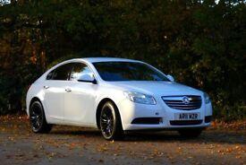 2011 Vauxhall Insignia 2.0 CDTi 16v 130Bhp