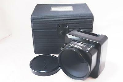[NEAR MINT] Fuji Fujinon EBC GX SF 190mm F8 Soft Focus Lens For GX680 w/Case,Cap