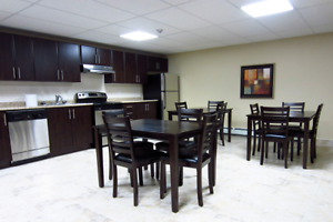 : 145 and 165 Queen Street South, 1BR