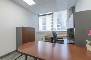 A MUST SEE - Single Window Office Space w/ a GREAT View - DT!