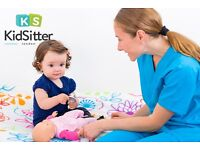 Experienced babysitters available in North London