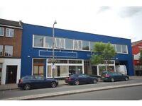 Office for 5-6 people in Twickenham