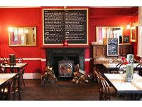 Sous Chef required to join landmark Golden Triangle pub