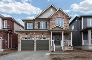Newly Built 4 bedroom home for rent! Angus