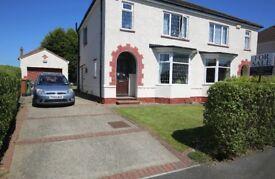 Semi Detached House £132,000 NO FORWARD CHAIN