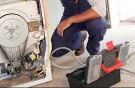 Fridge Freezer electric cooker Washing machine Dryer Sales Repair