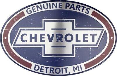 Chevrolet Genuine Parts 18