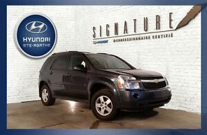 2009 Chevrolet Equinox LS+A/C+ATTACHE-REMORQUE+++