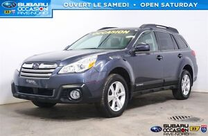 2014 Subaru Outback 2.5i Limited CUIR+NAVI+TOIT.OUVRANT