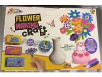 Flower making kit