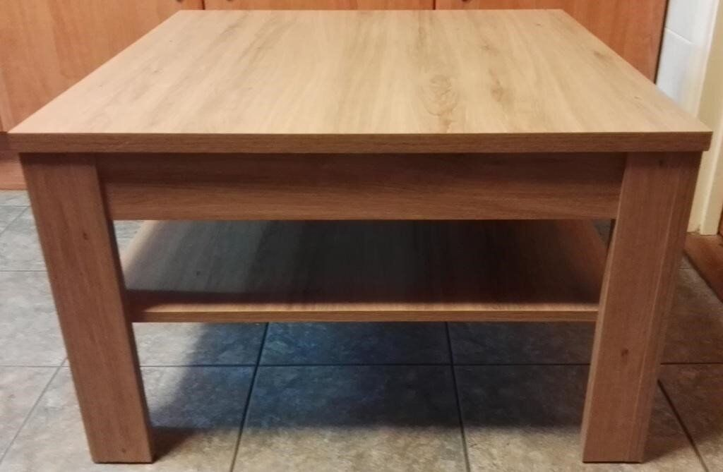 30 X 30 Square Coffee Table.Square Coffee Table With Magazine Shelf L 30 X W 30