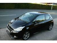 2012 (62) Peugeot 208, 3 door, 21K, Only £20 tax Bargain Price, No Offers