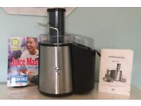 Power Juicer by Andrew James
