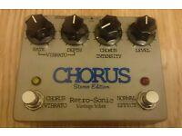 Retro-Sonic Chorus