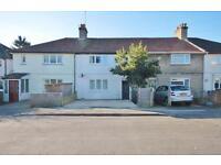 4 bedroom house in Swinburne Road, Oxford,