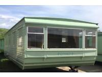 Cosalt Albany 2 Bed Static Caravan Off Site