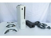 Xbox 360 + 24 games inc. Assassins Creed III GTA IV Read Dead Redemption Skyrim Watch Dogs + more