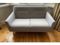 John Lewis Grey Sofa