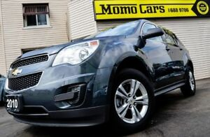 2010 Chevrolet Equinox LS! Cruise+ECO+AuxIn! ONLY $168/bi-weekly