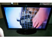 "SAMSUNG 50"" PLASMA TV PS50B4501W (wrong remote, new ordered, this will be removed when here)"