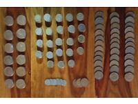 Collectable coins (can be sold separately)