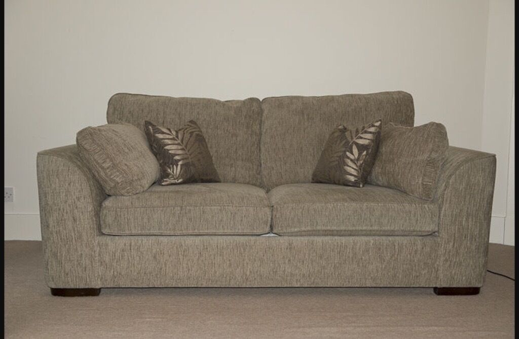 Furniture village lonsdale sofa and chair in oakham for Furniture village sofa