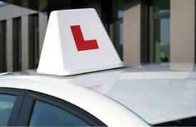 First 3 Driving Lessons for £60 for a limited time