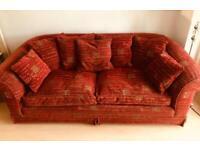 Sofa Workshop Large sofa