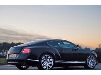 2013 Bentley Speed Top Spec Starlight Headline Rare In Showroom Condition