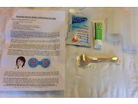 Scientia Derma Roller Pack (1.0mm needles)