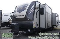 2015 Forest River Prime Time LaCrosse 324 RST