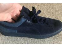 Men's trainers puma