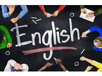 Language exchange - learn English at a low cost!