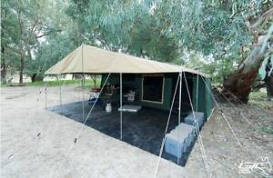 Gic Camper Trailers Gracemere Rockhampton City Preview