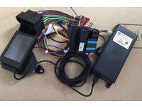 VW Bluetooth hands free kit