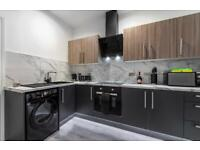 FURNISHED 1 BED APARTMENT IN ST HELENS WITH INTERNET & PARKING