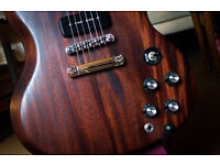 Gibson USA SG '50s Tribute electric guitar