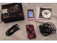LG Cookie KP500/1 Boxed and Unlocked