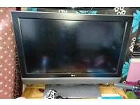 LG TV, not working spares & repairs