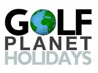 Accountant type or highly numerate individual for handling supplier payments in Golf tour operator